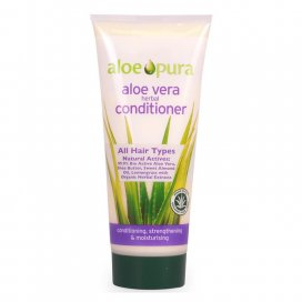 Aloe Pura Aloe Vera Herbal Conditioner
