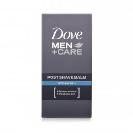 Dove Men+Care Post Shave Balm Hydrate+