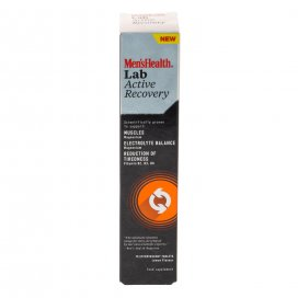 Mens Health Active Recovery 15 Effevescent Tablets
