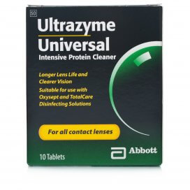 Amo Ultrazyme Universal Intensive Protein Cleaner