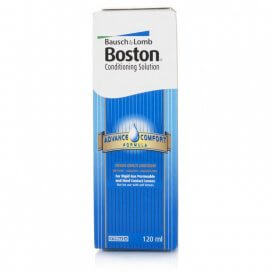 Bausch & Lomb Boston Advance Conditioning Solution