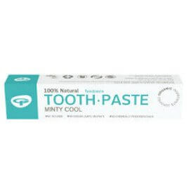 Green People Minty Cool Toothpaste