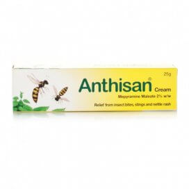 Anthisan Cream