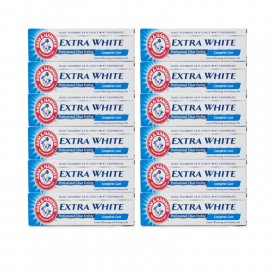 Arm & Hammer Complete Care Advanced White 12 Pack