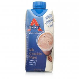 Atkins Advantage Milk Chocolate Shake