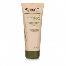 Aveeno Daily Moisturizing Body Lotion