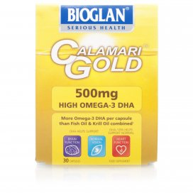 Bioglan Calamari Oil 500mg