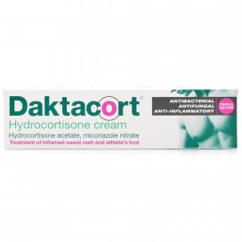 Daktacort Hydrocortisone Cream