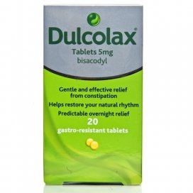 Dulcolax Tablets