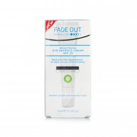 Fade Out Anti-Shadow Brightening Eye Defence Cream