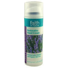 Faith in Nature Restorative Hand Cream