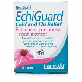 Health Aid EchiGuard tablets