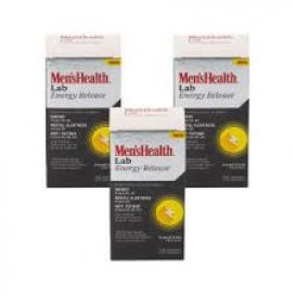Mens Health Cardio Health 30 Capsules 1 Month Supply Triple Pack