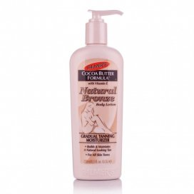 Palmers Cocoa Butter Formula Natural Bronze Tanning Lotion
