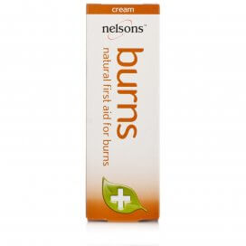 Nelsons Burns Cream