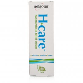 Nelsons Haemorrhoid Relief Cream