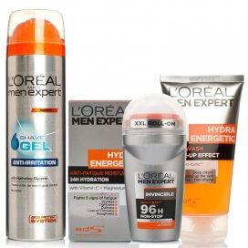 LOreal Men Expert Daily Care Kit