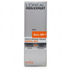 LOreal Paris Men Expert All-In-One Normal Moisturiser