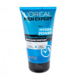 LOreal Paris Men Expert Hydra Power Refreshing Face Wash