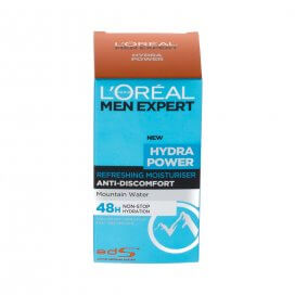 LOreal Paris Men Expert Hydra Power Refreshing Moisturiser