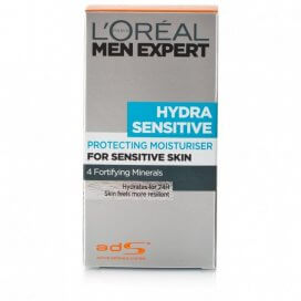 LOreal Paris Men Expert Hydra Sensitive Moisturiser