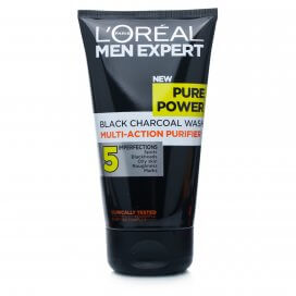LOreal Paris Men Expert Pure Power Face Wash
