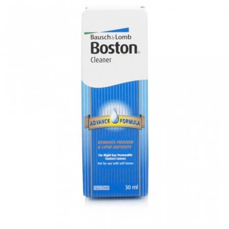 Bausch & Lomb Boston Advance Cleaner