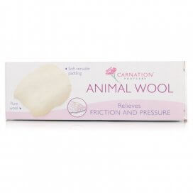 Carnation Animal Wool