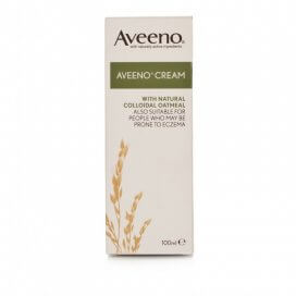 Aveeno Cream For Dry Skin