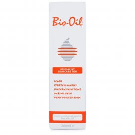 Bio Oil for Scars and Stretchmarks 200ml