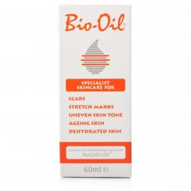 Bio Oil for Scars and Stretchmarks 60ml