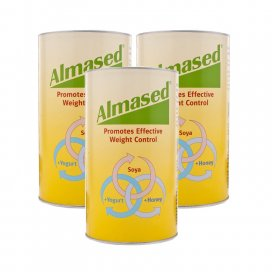 Almased Powder 500g Triple Pack