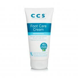 CCS Foot Care Cream