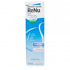 Bausch & Lomb Renu Multi Purpose Solution