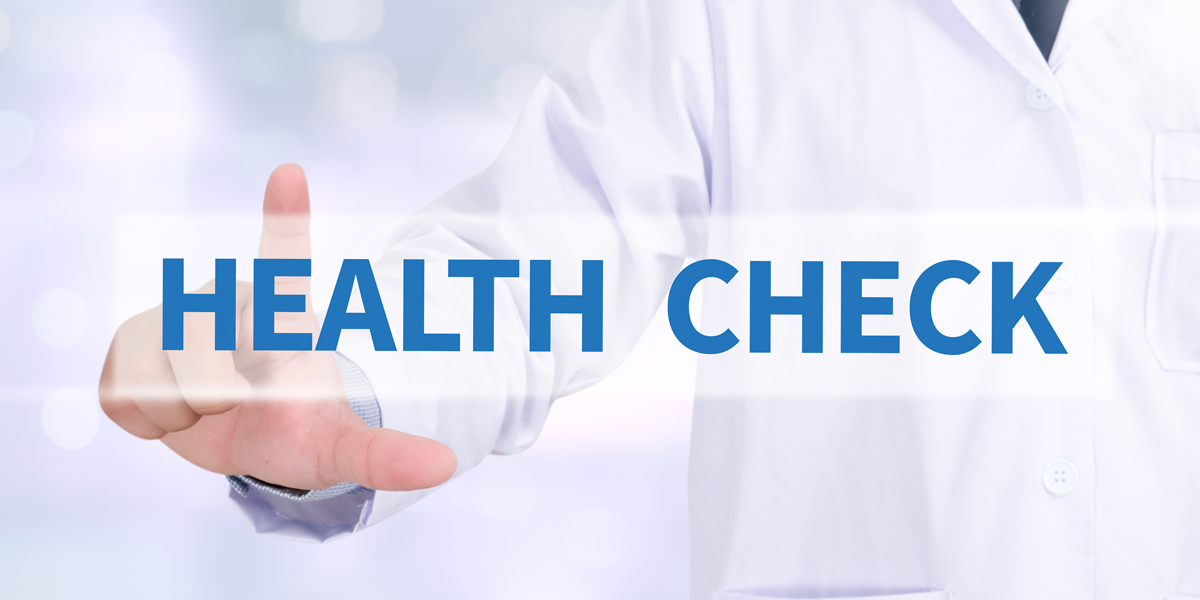 Importance of Full Body Health Check-ups
