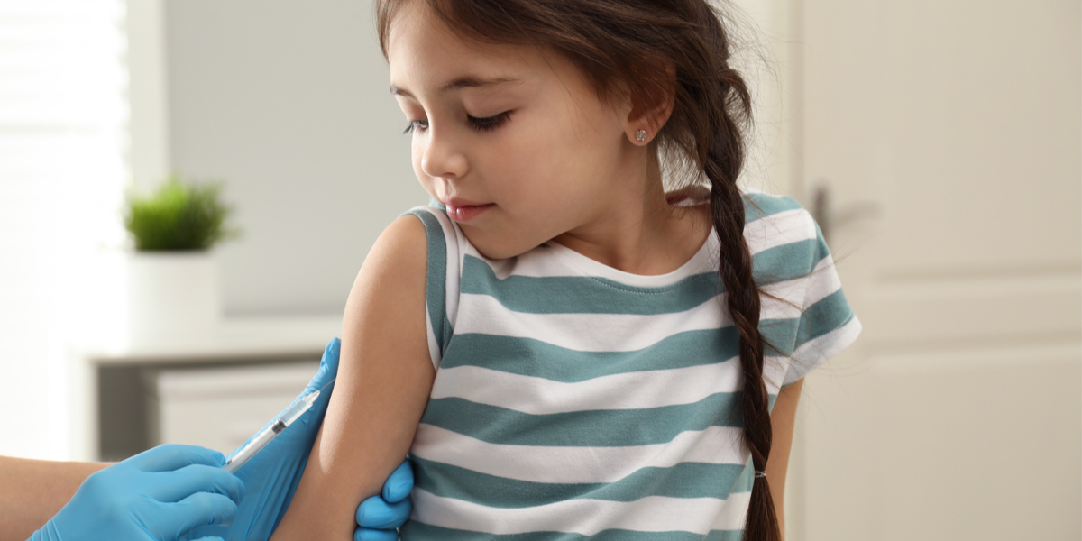 Is it a Good Idea for Children to Have the Hepatitis A Vaccination?